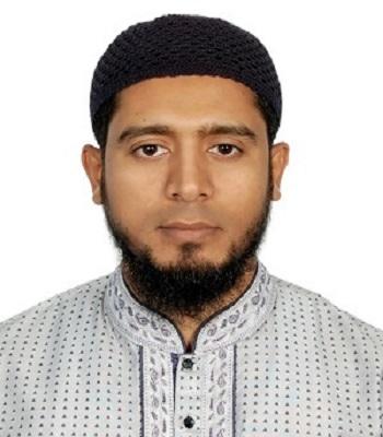 Programmer Md. Imran Mallick